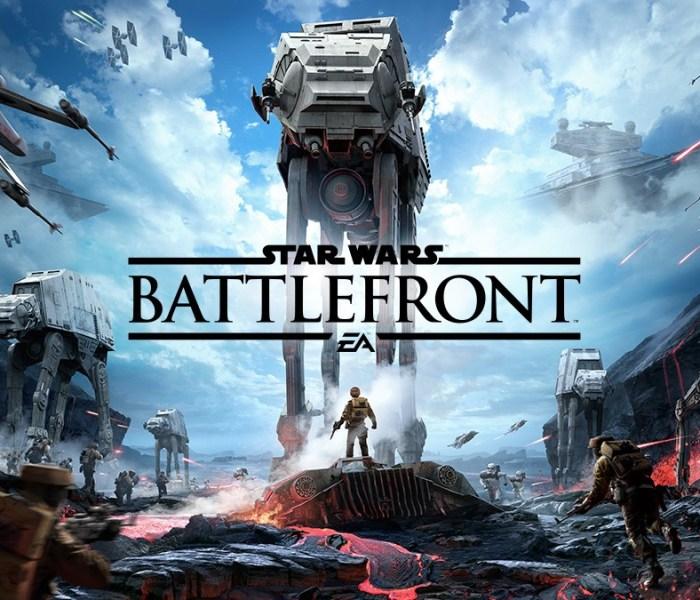 Star Wars: Battlefront y más en Origin Access
