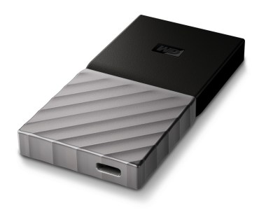 My Passport un SSD portátil de alta velocidad