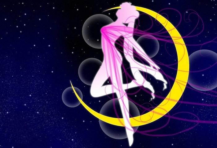 Así es el M8 el smartphone inspirado en Sailor Moon