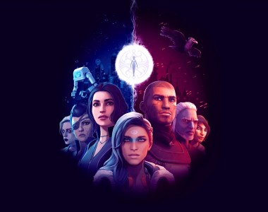 Reseña | Dreamfall Chapters