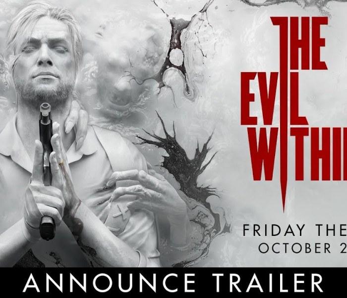 Nuevo vídeo de The Evil Within 2