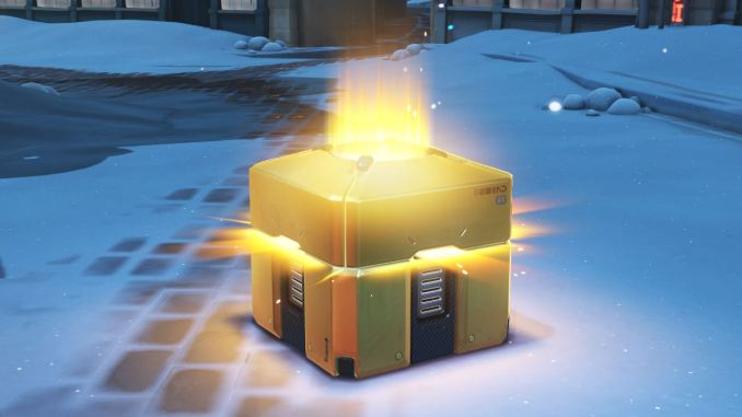 loot box blizzard
