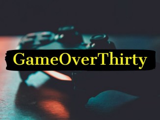 GameOverThirty