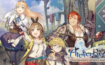 Atelier-Ryza-Ever-Darkness-the-Secret-Hideout-Free-Download