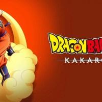 DRAGON BALL Z: KAKAROT - Trunks the Warrior of Hope (v1.60) [CODEX]