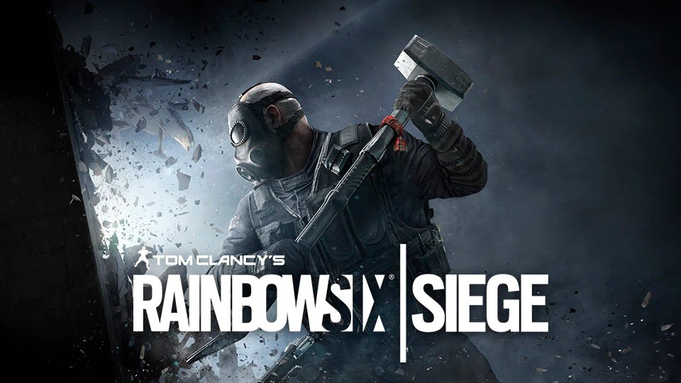 Rainbow Six Siege - Digital Deluxe Edition on PS4 ...