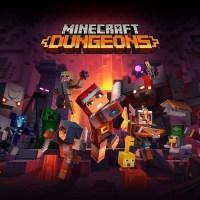 Minecraft Dungeons (v1.7.3.0) [CODEX]