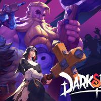 Darksburg The Mastery [CODEX] + [Update v1.0.9.17702]