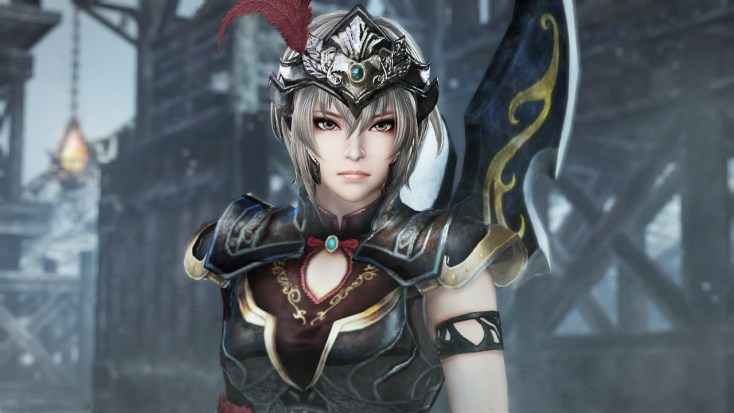 Dynasty Warriors 8: Xtreme Legends - 6 Star Weapon Guide