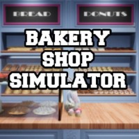 Bakery Shop Simulator [PLAZA]