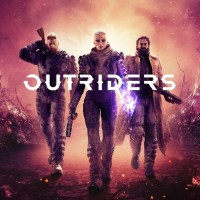 OUTRIDERS (Build 09042021) [0xdeadc0de]