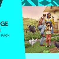 The Sims 4 Deluxe Edition (v1.77.146.1030 incl DLC) [Anadius]
