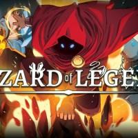 Wizard of Legend (v1.23) [GOG]