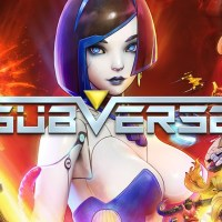 Subverse (v0.3.01) [Early Access] [GOG]
