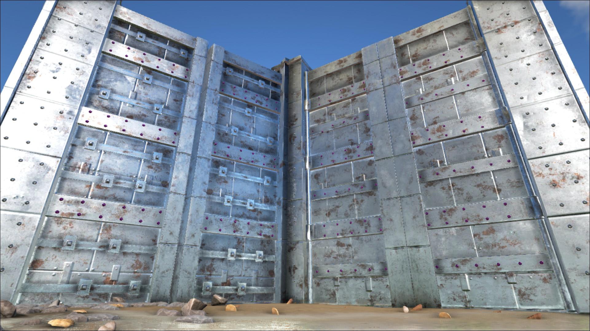 Behemoth Gate Official Ark Survival Evolved Wiki