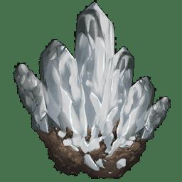 Cristal Official Ark Survival Evolved Wiki