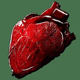 Giganotosaurus Heart Official Ark Survival Evolved Wiki