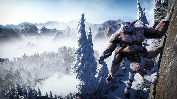 Ферокс — Официальная вики по игре ARK: Survival Evolved