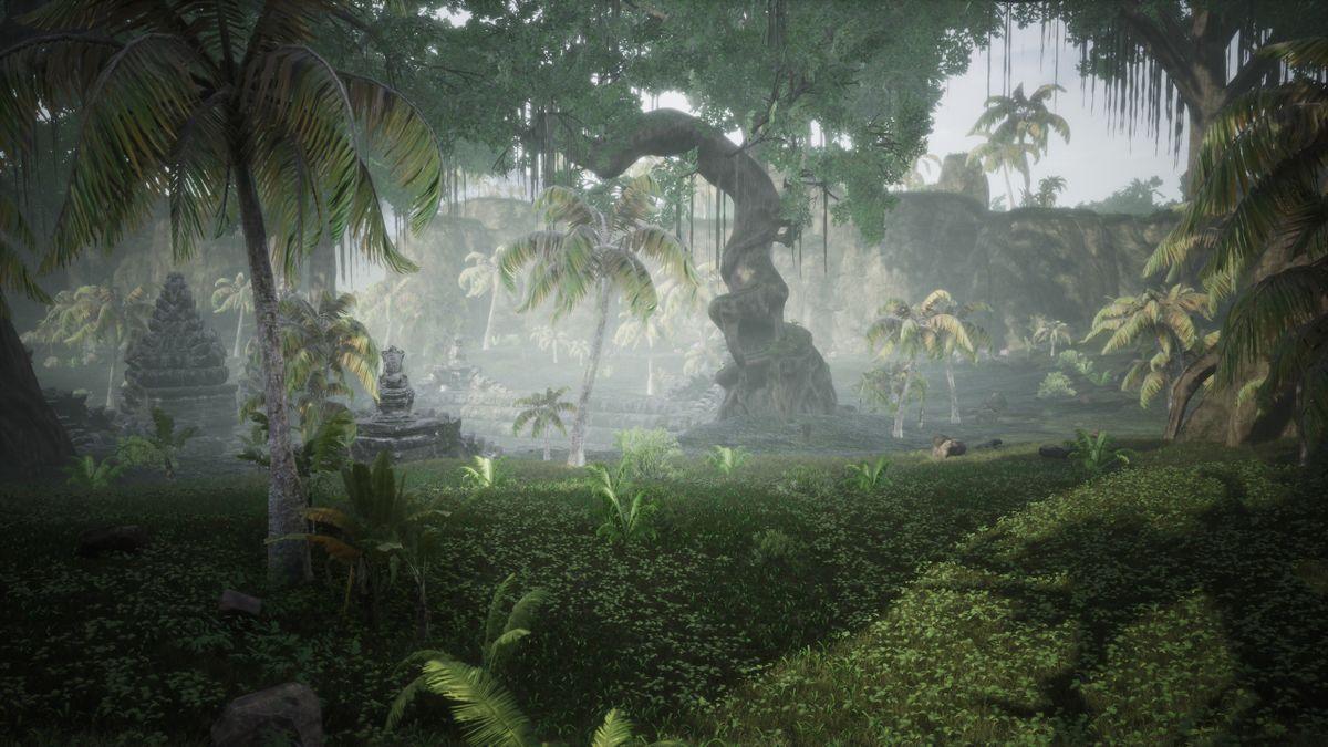 Jungle Official Conan Exiles Wiki