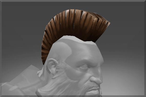 Ancestral Hair Of Karroch Dota 2 Wiki
