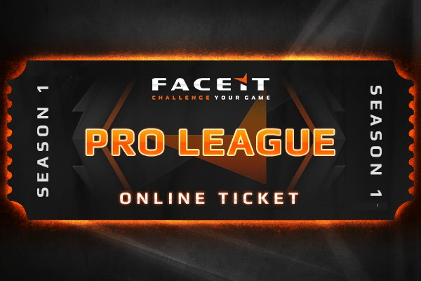 FACEIT Pro League - Dota 2 Wiki