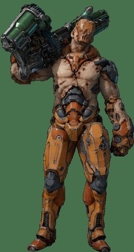 Visor Quake Champions Wiki
