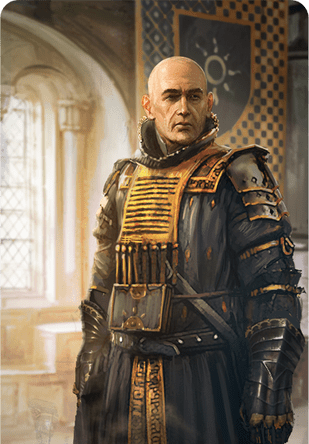 Albrich Gwent Card The Official Witcher Wiki