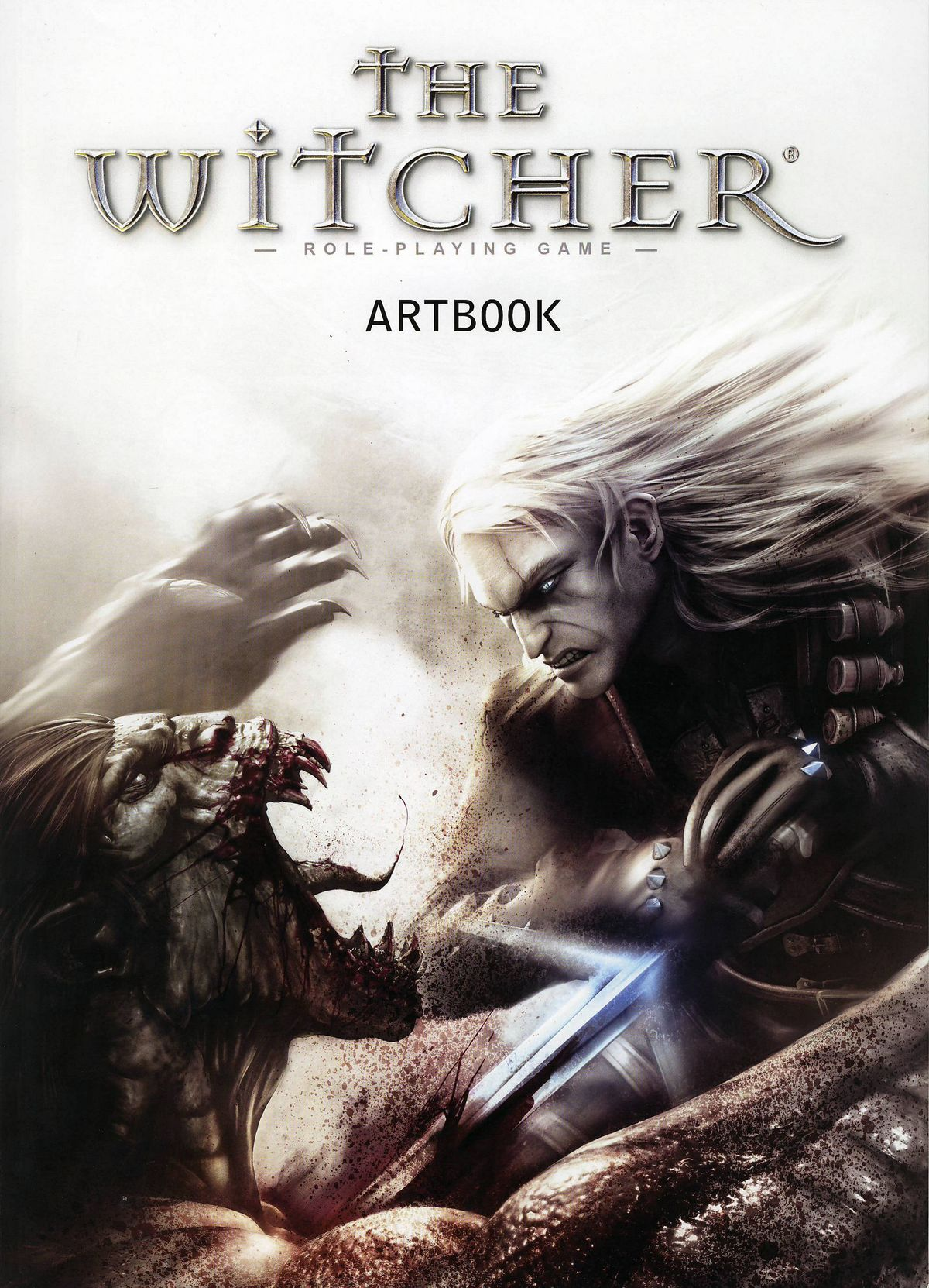 The Witcher Artbook The Official Witcher Wiki