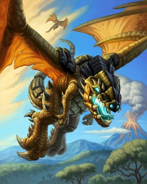 Protodragon Wowpedia Your wiki guide to the World of