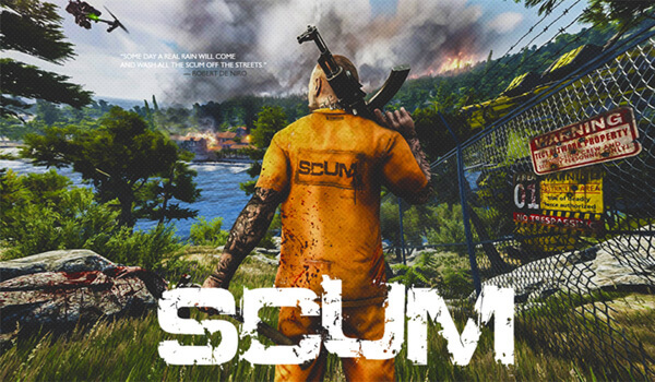 Scum gameplay by Gamepires
