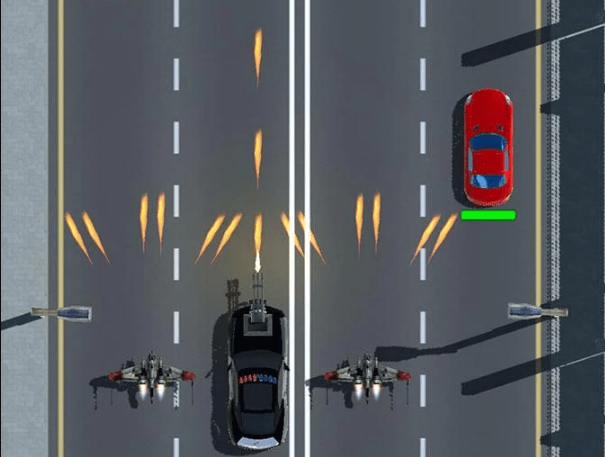 Speed Car Games Archives