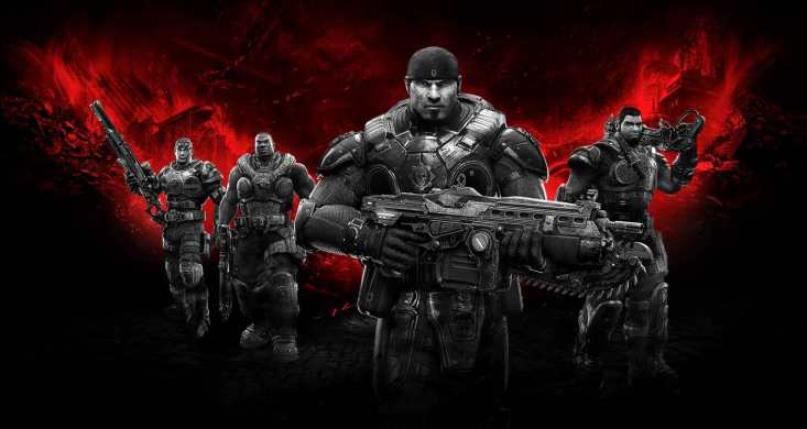 Gears of War: Ultimate Edition wymagania