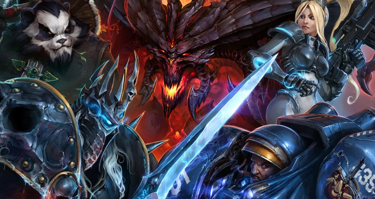 Heroes of the Storm wymagania