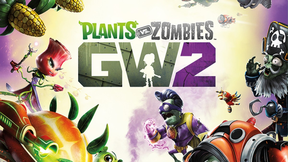 Plants vs Zombies Garden Warfare 2 wymagania