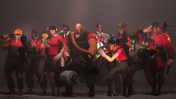 Team Fortress 2 wymagania