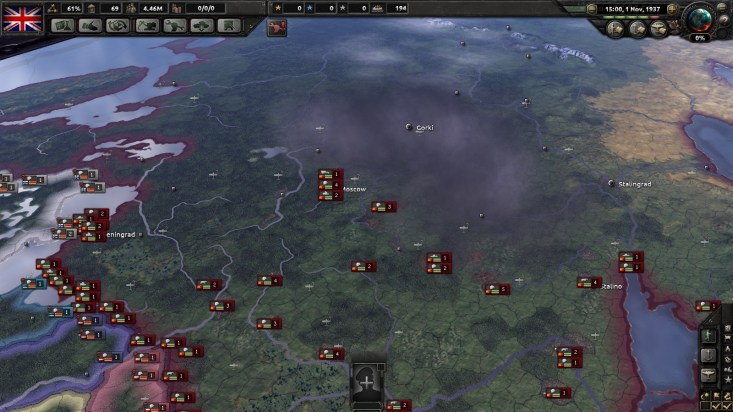 Hearts of Iron IV wymagania