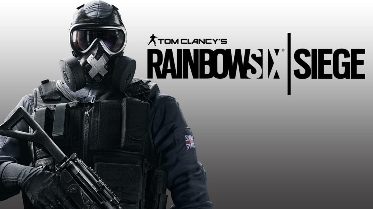 rainbow six siege wymagania