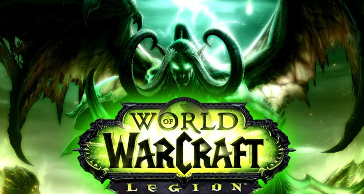 World of Warcraft Legion wymagania