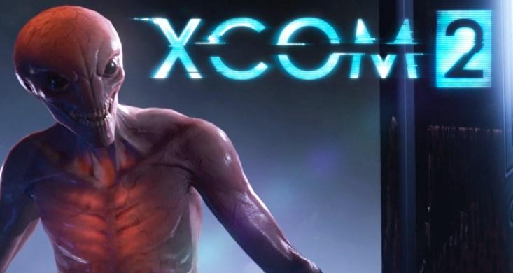 XCOM 2 czerwony ekran