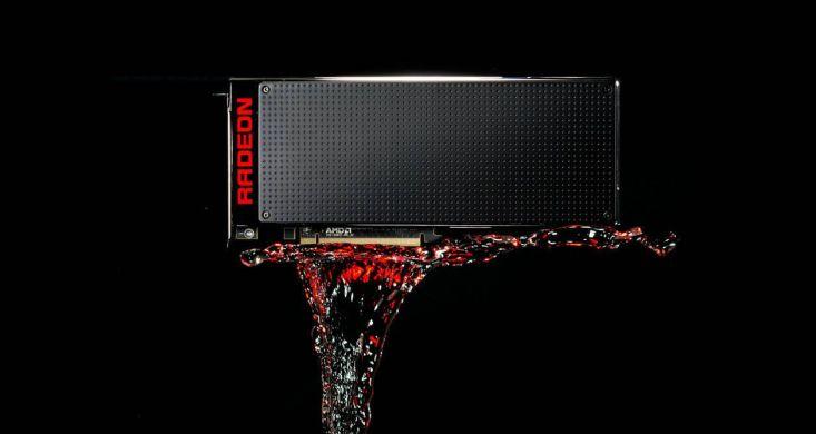 AMD Radeon Pro Duo specyfikacja