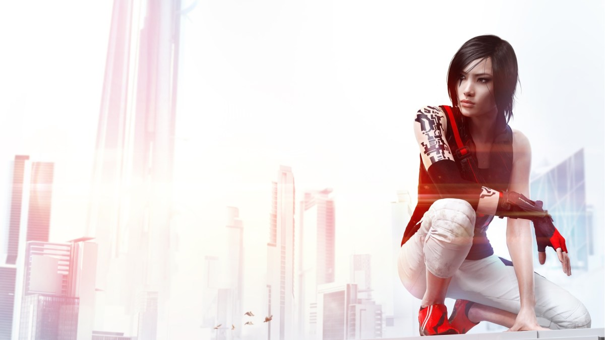 Mirror's Edge Catalyst wymagania