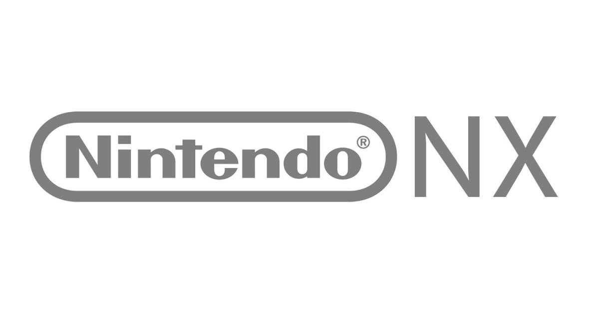 Nintendo NX data premiery