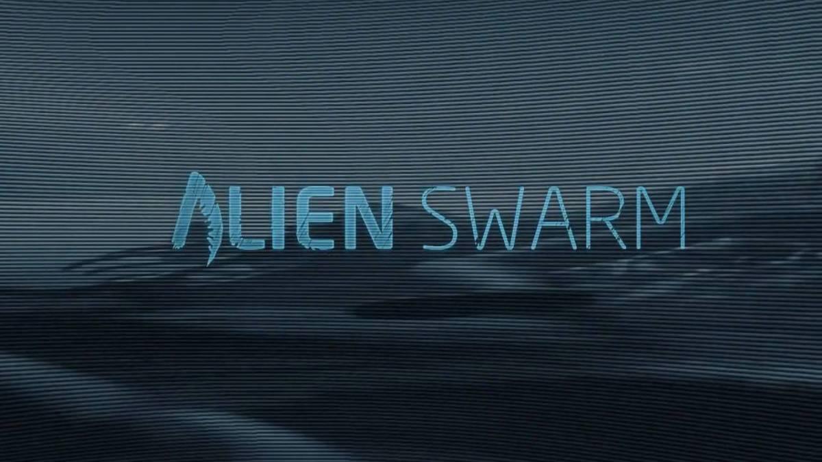 Alien Swarm wymagania