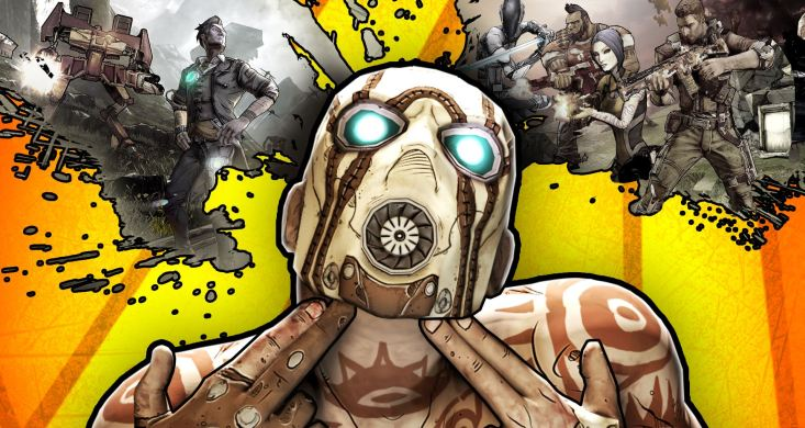 Borderlands 2 wymagania