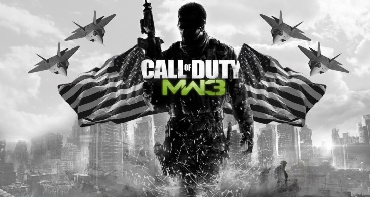 Call of Duty Modern Warfare 3 wymagania