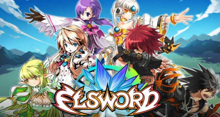Elsword wymagania