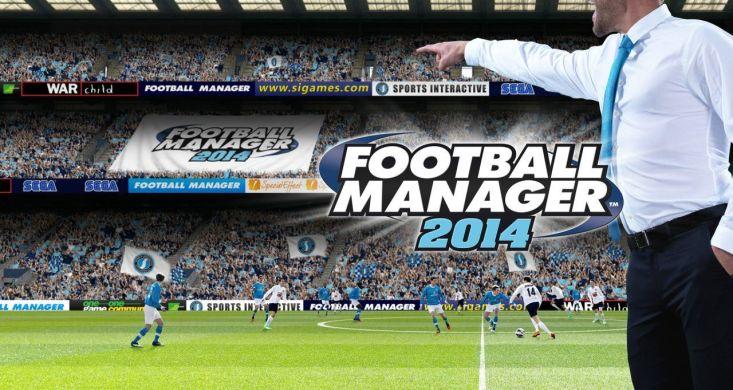 Football Manager 2014 wymagania
