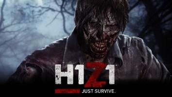 H1Z1 wymagania