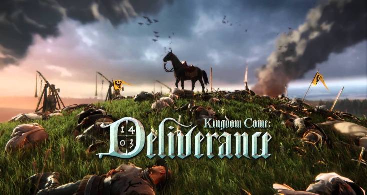 Kingdom Come Deliverance wymagania