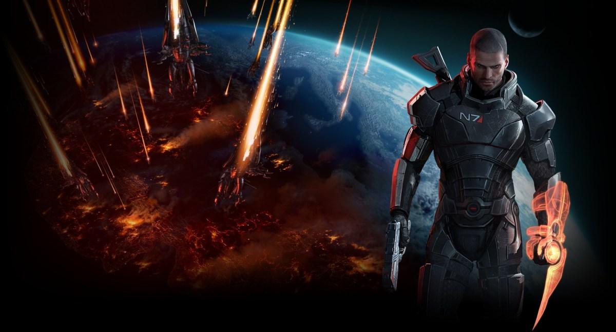 Mass Effect 3 wymagania